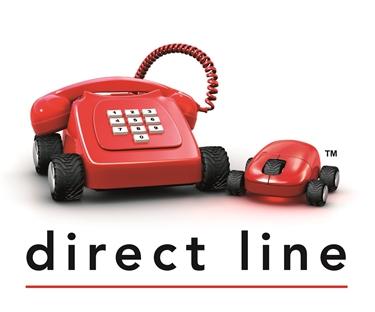 direct line preventivo auto