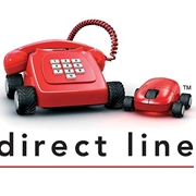 Il logo Direct Line