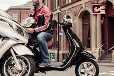 Stipulare assicurazione scooter 50