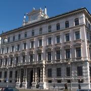 Sede di Trieste