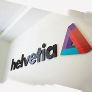 Il logo di Helvetia Assicurazioni