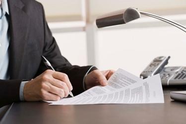 firma contratto assicurativo