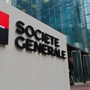 Sede della Societe generale
