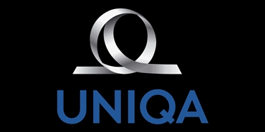 Il logo di Uniqa Assicurazioni