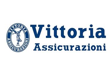 Logo Vittoria Assicurazioni