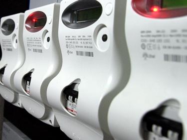 Contatori di energia elettrica