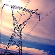 traliccio per energia elettrica