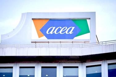 Logo Acea SpA