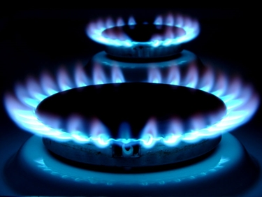 Edison gas