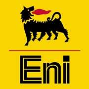 Il logo di Eni Gas