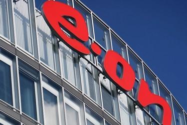 La sede di E.ON (energydemand.co.uk)
