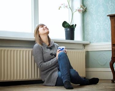 Come riscaldare la propria abitazione.