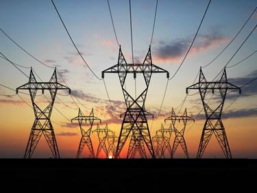 Tralicci per il trasporto dell'energia elettrica
