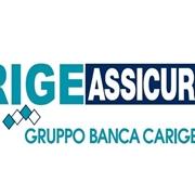 Carige assicurazioni - Il logo