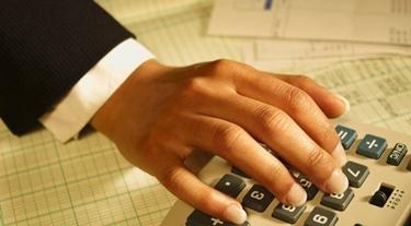 Calcolo dell'interesse di un finanziamento