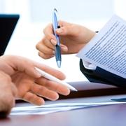 Contratto per consolidamento debiti