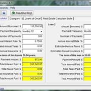 Calcolo delle rate di un prestito