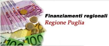 Finanziamenti nella regione Puglia