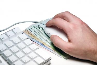 Il finanziamento on line è previsto per tutti coloro che hanno un'età tra i 18 e i 35 anni.