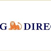 Logo di Ing Direct