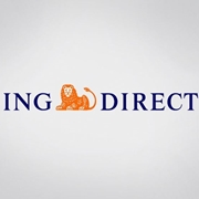 Logo di Ing Direct Mutuo Arancio