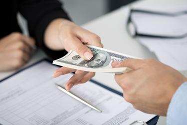accordo per prestito tra privati