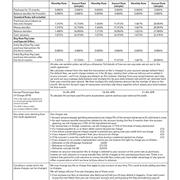 SECCI-sezione costi