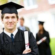studente laureato