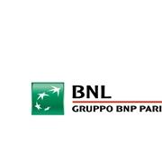 Il logo della banca Bnl