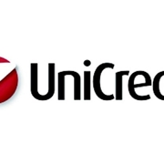 Logo banca Unicredit