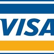 Il logo del Gruppo Visa