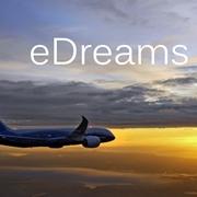 La piattaforma on line di viaggi eDreams