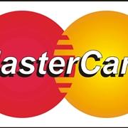 Il logo di MasterCard