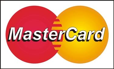 Il logo di MasterCard<p />