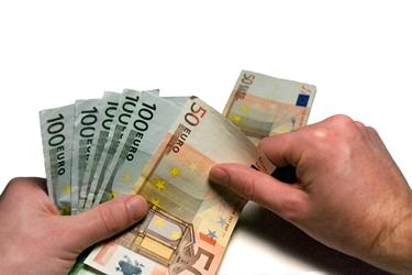 Il saldo contabile del conto corrente
