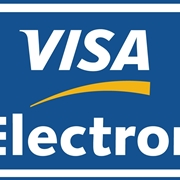 Il logo Visa Electron