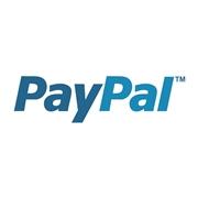 Il logo di Paypal