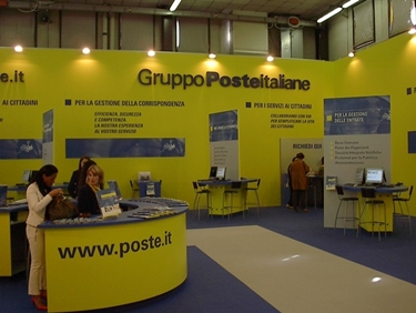 Strumenti finanziari di Poste Italiane