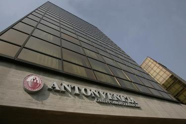Gruppo Antonveneta