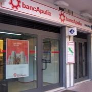 Filiale Banca Apulia