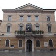La sede in Piazza Garibaldi