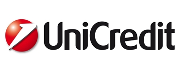 Il logo di Unicredit Group