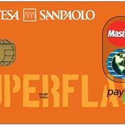 La carta super flash di Banco di Napoli Intesa San Paolo