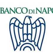 Il logo di Banco di Napoli, Gruppo San Paolo