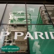Filiale BNP Paribas