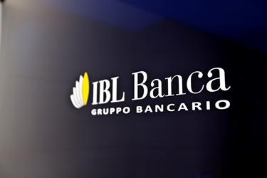 Il logo Ibl Banca