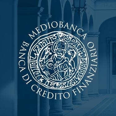 logo Mediobanca