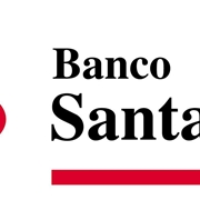 Logo del Banco Santander