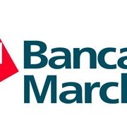 Logo di Banca delle Marche