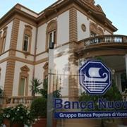direzione banca nuova